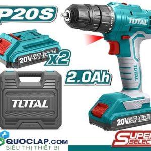 TDLI20012